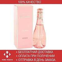 Davidoff Cool Water Woman Sea Rose EDP 100ml (парфюмированная вода Давидофф Кул Вотэ Вумэн Сиа Роуз )