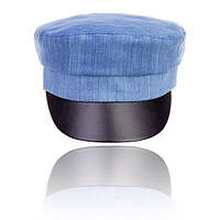 Фуражка голубая, фото 1