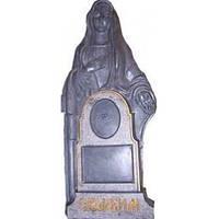 Форма для памятника Стелла №20