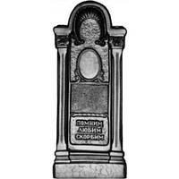 Форма для памятника Стелла №48