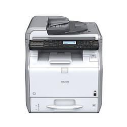 МФУ Ricoh SP 3600SF ( А4, сетевой принтер, копир, сканер, ADF, дуплекс )