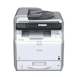 МФУ Ricoh SP 3610SF ( А4, сетевой принтер, копир, сканер, SPDF, дуплекс )