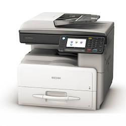 МФУ Ricoh Aficio MP 301SPF ( А4, сетевой принтер, копир, сканер, факс, ARDF, дуплекс )