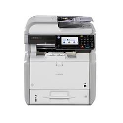 МФУ Ricoh SP 4510SF ( А4, сетевой принтер, копир, сканер, факс, ARDF, дуплекс )