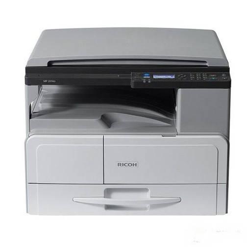 МФУ Ricoh MP 2014D  ( А3, GDI принтер, копир, сканер, дуплекс, крышка стекла экспонирования )