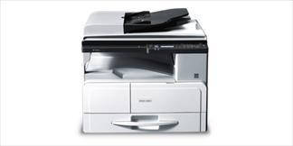 МФУ Ricoh MP 2014 AD ( А3, GDI принтер, копир, сканер, дуплекс, автоподатчик ARDF )