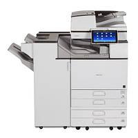 МФУ Ricoh MP 3555SP ( А3, сетевой принтер, копир, сканер, ARDF, дуплекс, smart панель )