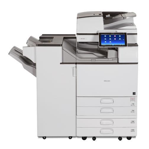 МФУ Ricoh MP 3555ASP ( А3, сетевой принтер, копир, сканер, SPDF, дуплекс, smart панель )