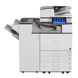 МФУ Ricoh MP 6055SP ( А3, сетевой принтер, копир, сканер, SPDF, дуплекс, smart панель )