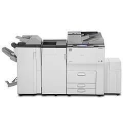 МФУ Ricoh MP 7503SP ( А3, сетевой принтер, копир, сканер, SPDF, дуплекс, smart панель )