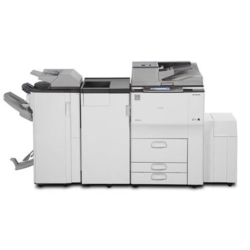 МФУ Ricoh MP 9003SP ( А3, сетевой принтер, копир, сканер, SPDF, дуплекс, smart панель )