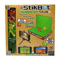 Игрушки, stikbot, стикбот, стикботы, детские игрушки, игрушки для детей, развивающие игрушки для детей, развивающие игрушки, наборы для творчества