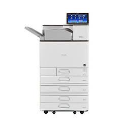 Принтер RicohSP C840DN