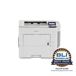 Принтер Ricoh SP 5300DN