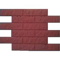 Форма для фасадной плитки Фасад  №1