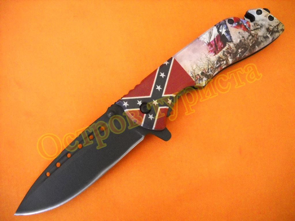 Нож складной H003