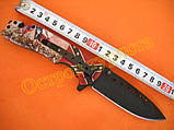Нож складной H003, фото 2