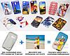 Печать на чехле для Samsung s6802 Galaxy Ace Duos (Cиликон/TPU)