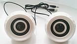 Колонки Havit HV-SK486 USB Белый, фото 2