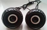 Колонки Havit HV-SK486 USB Белый, фото 5