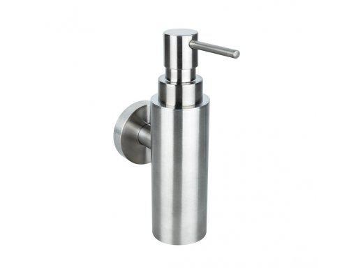 BEMETA NEO: Настенный дозатор для жидкого мыла металлический стакан