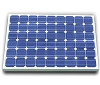 Солнечная батарея (панель) 200Вт, монокристаллическая