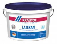 Интерьерная краска латексная Krautol LateXan B3 (2.35л)