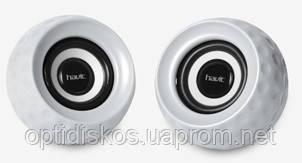 Колонки Havit HV-SK486 USB Белый