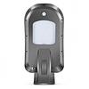 Вуличний LED світильник на сонячних батареях 12W