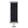Вуличний LED ліхтар на сонячних батареях 40W