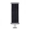 Вуличний LED світильник на сонячних батареях 20W