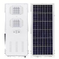 Вуличний ліхтар LED на сонячних батареях 80W