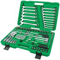 Набор ключей, головок и инструмента для СТО 106ед. TOPTUL GCAI106B
