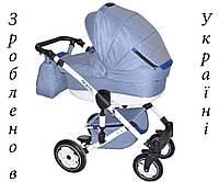 Детская коляска Donatan Picasso 2в1 от производителя (есть другие цвета)