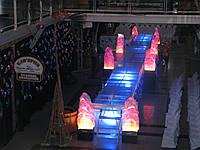 Аренда сцены (орг стекло ), фото 1