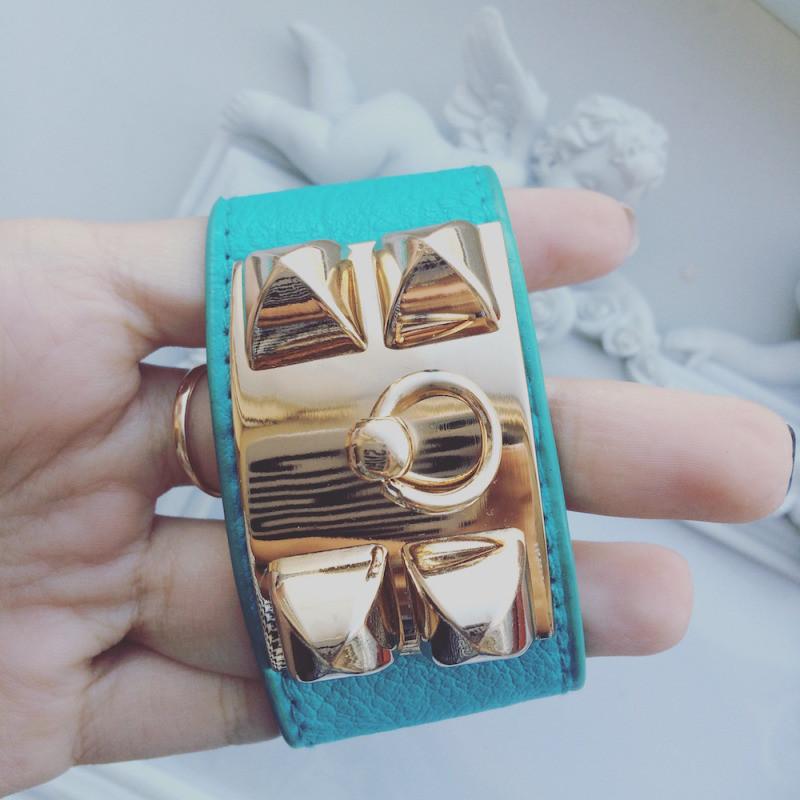 Браслет  Mint Gold