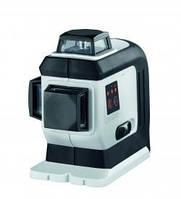 Профессиональный перекрёстный лазер Laserliner PowerPlane-Laser 3D
