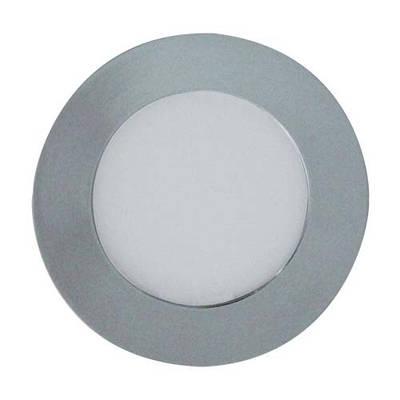 Светодиодный светильник Feron AL500 3W серебро