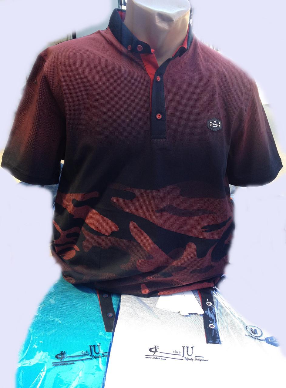 ffedc0a5fe1 Прикольная мужская футболка поло - Одежда Люкс в Хмельницком