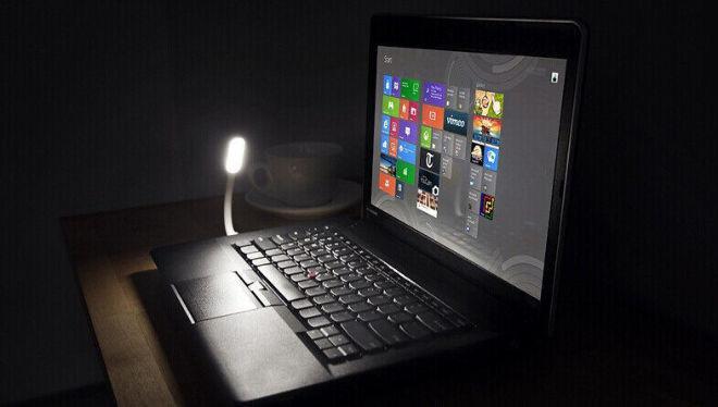USB подсветка 2в1 Xiaomi Mi Led charge