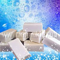 Основа для мыла Crystal WSLS Free (белая) Англия