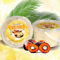 Пальмоядровое масло рафинированное (баттер)
