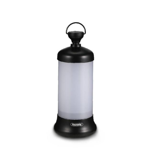 Портативный светильник Remax RT-C05 для аварийного освещения outdoor portable lamp (Black)