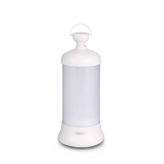 Портативный Led светильник Remax RT-C05 для аварийного освещения outdoor portable lamp (White)