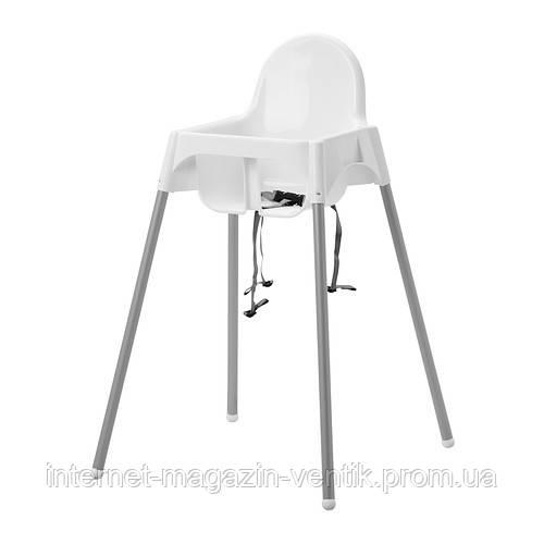 Стул для кормления IKEA АНТИЛОП без столешницы