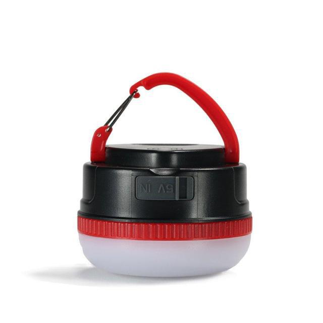 Портативное зарядное устройство (Power Bank) Remax YE Series RPL-17 3000mAh (Red)