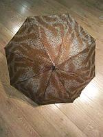 Складной зонт Krispils, тигровая расцветка