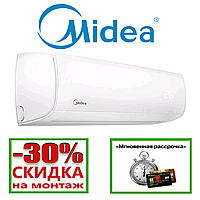 Кондиционер Midea MSMB-09HRN1 ION MISSION on/off (Мидеа), фото 1