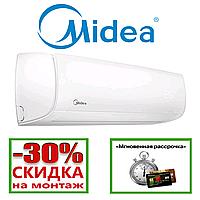 Кондиционер Midea MSMB-18HRN1 MISSION on/off (Мидеа), фото 1