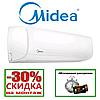 Кондиционер Midea MSMB-24HRN1 MISSION on/off (Мидеа)